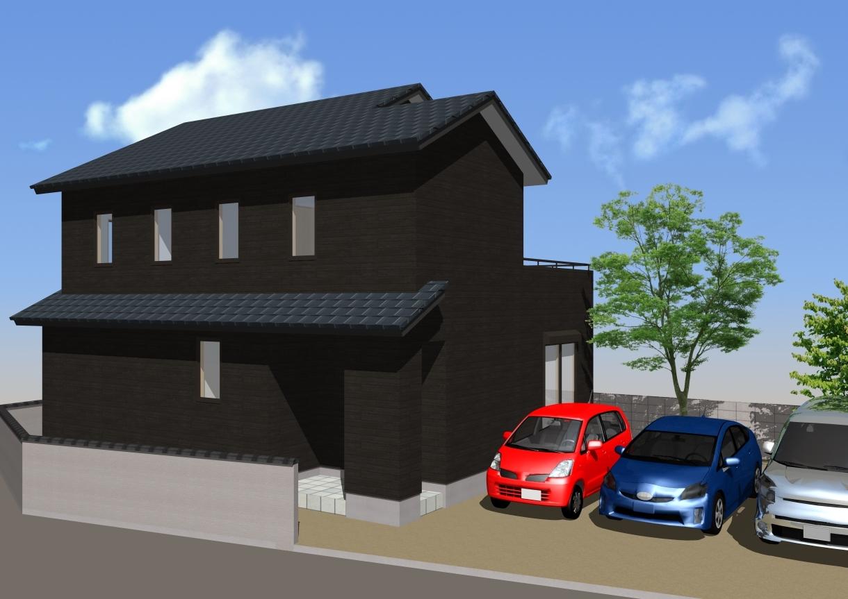 伊賀市新築一戸建て | 名張ハウス